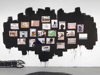 ARNDT Berlin | EKO NUGROHO | Flavour, installation view