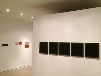 Vissers & Tabatabai in Marfa, installation view