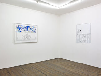 Louise Lawler - No Drones, installation view