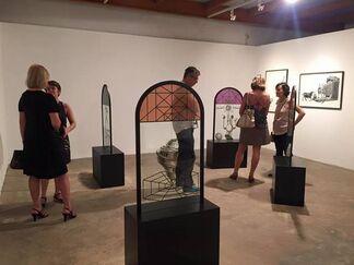 Galeria Rosa Barbosa at SP-Arte 2016, installation view