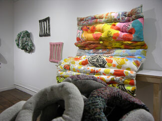 Thread by Thread, installation view