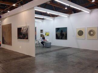 Jeanne Bucher Jaeger at Art Brussels 2014, installation view