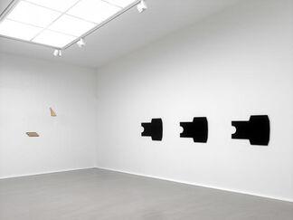 Heinz Butz, installation view