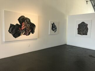 Material World, installation view