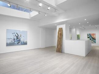 Belief In Giants, installation view