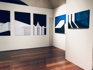 Joanna Bryant & Julian Page at Photo London 2019, installation view