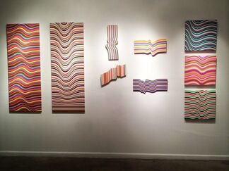 Color Thinking Compositions, installation view