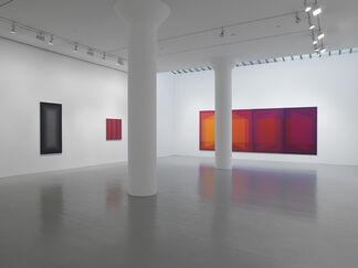 Julian Stanczak: From Life, installation view