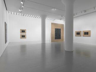 Daniel Lefcourt: Modeler, installation view