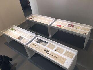 Del Infinito Arte at ARCOmadrid 2017, installation view