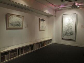 Bouie CHOI Yuk-kuen - The Breathing Room, installation view