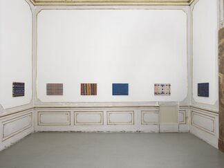 Adel Abdessemed, installation view