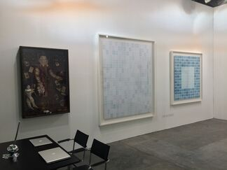 UNIX Gallery at Art Stage Singapore 2015, installation view