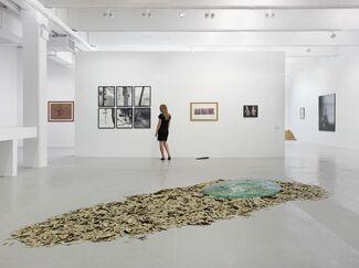 Arte Povera Curated by Ingvild Goetz, installation view