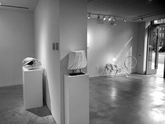 BIANCO (White), installation view