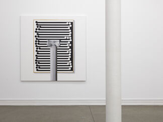 Starkwhite at Art Los Angeles Contemporary 2019, installation view
