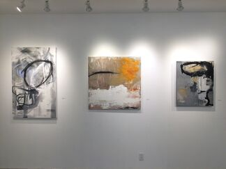 The Tides: A Summer Group Show, installation view