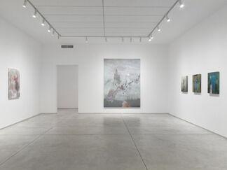Darren Waterston: Eventide, installation view