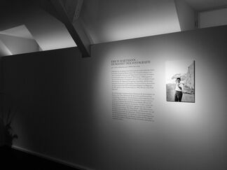 Our Daily Bread by Erich Hartmann, installation view