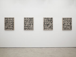 Early summer group exhibition, installation view