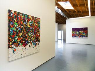 JONONE: Urban Legacy, installation view