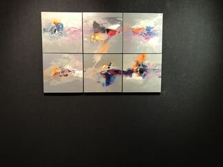 Winter collectors choice, installation view
