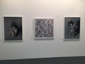 Pontone Gallery at Art15 London, installation view