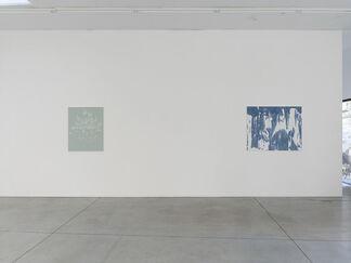 Evi Vingerling | New Works, installation view