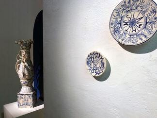 Elyse Pignolet   You Should Smile More, installation view