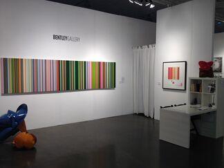 Bentley Gallery at Silicon Valley Contemporary, installation view
