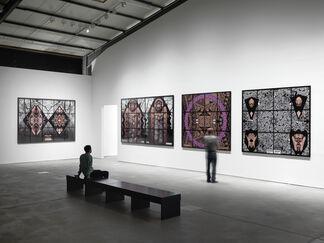 Arndt & Partner, Berlin | GILBERT & GEORGE | JACK FREAK PICTURES, installation view