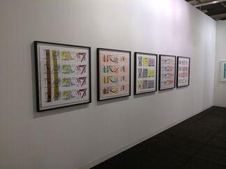 Polígrafa Obra Gráfica at ArtInternational 2015, installation view