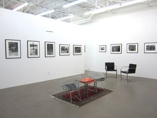 Elliot Erwitt, installation view
