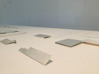 NOAM ELYASHIV | thinking is form, installation view