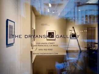 Celestial Nights at The Dryansky Gallery, San Francisco, installation view