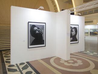 CAMERA WORK at PHOTOFAIRS   Shanghai 2017, installation view