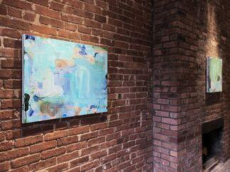 Counterbalance, installation view
