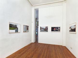 Matthew Antezzo - Belgian Safari, installation view