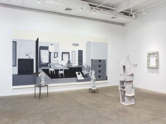 Domestic Translations, installation view