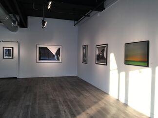 Photographs, installation view