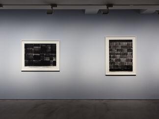 Heinz Mack, installation view