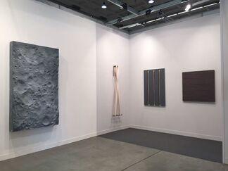 Primo Marella Gallery at miart 2017, installation view