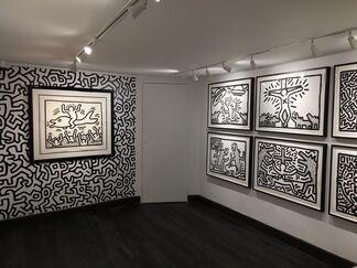 ICON, installation view
