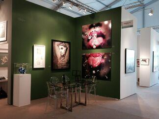 Chowaiki & Co. at Art Southampton 2014, installation view