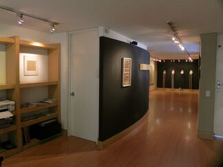 Interacting, Summer Group Show, installation view
