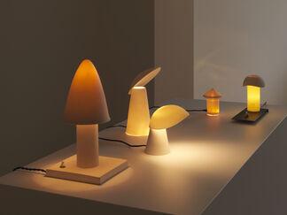 Jos Devriendt - Day & Night, installation view