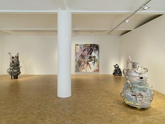 Francesca DiMattio: Confection, installation view