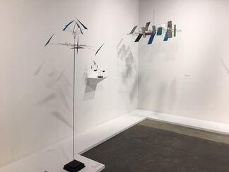 Davidson at Art Basel in Miami Beach 2016, installation view
