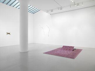Slip, installation view