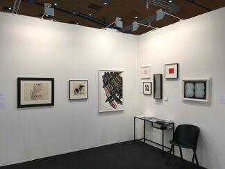 Sina Stockebrand Kunsthandel & Beratung at art KARLSRUHE 2019, installation view